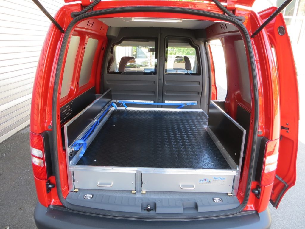 kofferraummatte caddy iv 2016 maxi kombi carbox startline. Black Bedroom Furniture Sets. Home Design Ideas