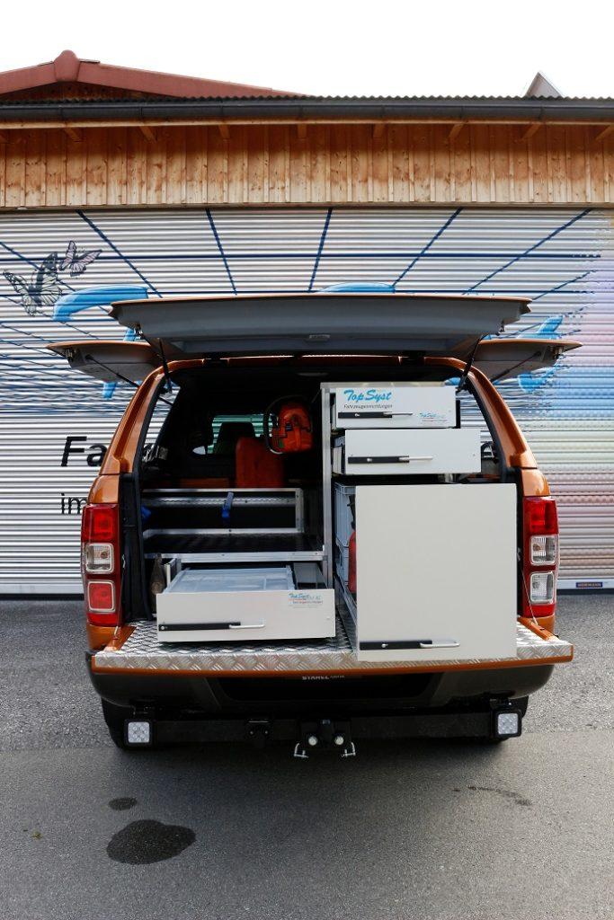 ford ranger pick up topsyst ost ag. Black Bedroom Furniture Sets. Home Design Ideas